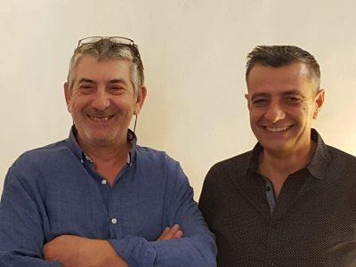 Eric & Laurent DE LA ORDEN